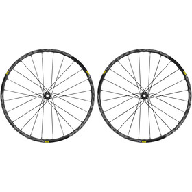 "Mavic Crossmax Elite 27,5"" Laufradsatz Boost Intl"